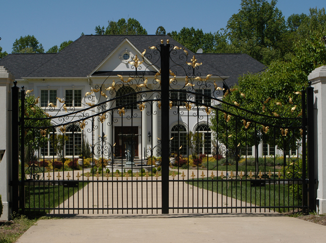 Residential Security- Prestige Risks - Global Security and Concierge Service