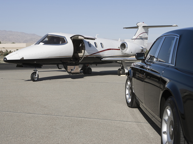 Secure Transport - Prestige Risks - Global Security and Concierge Services